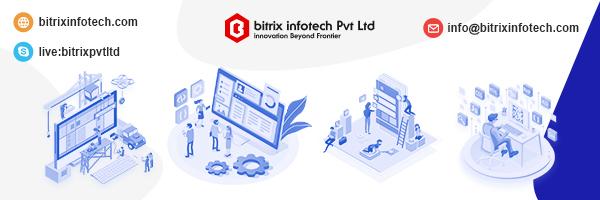 BitrixInfotechPvtLtd